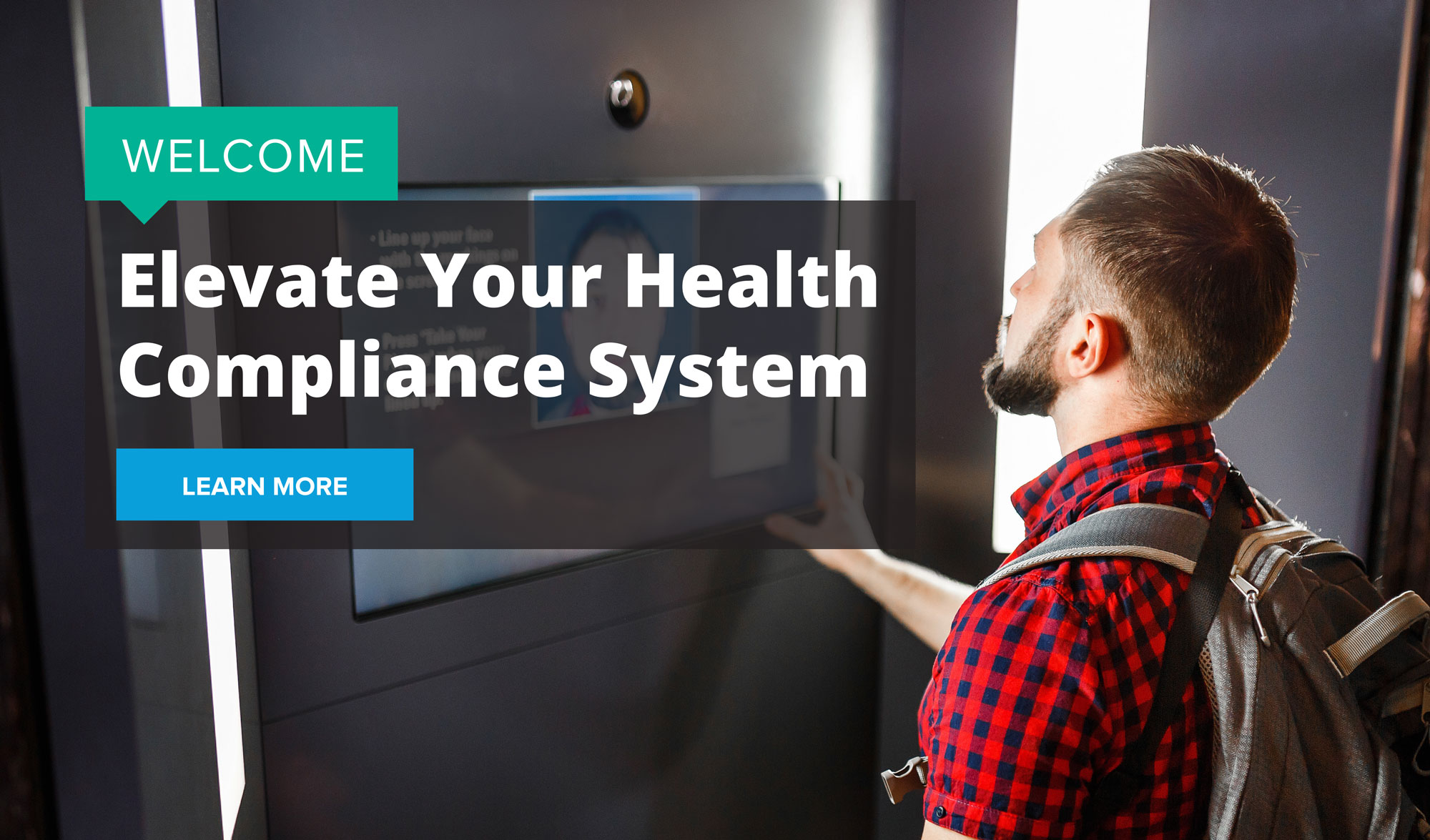 Health Compliance System